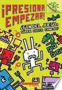 Fin del juego, Super Chico Conejo! /End of the Game, Super Rabbit Boy!