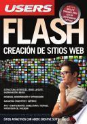 Flash: creación de sitios web