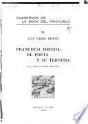 Francisco Isernia: el poeta y su ternura