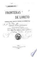 Fronteras de Loreto