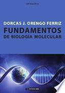Fundamentos de biología molecular