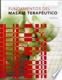 FUNDAMENTOS DEL MASAJE TERAPÉUTICO