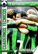 Fútbol: Cuaderno Técnico nº 41