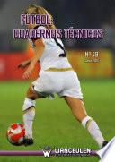 Fútbol: Cuaderno Técnico nº 49