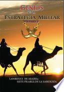 Genios de la Estrategia Militar Volumen II