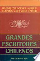 Grandes Escritores Chilenos