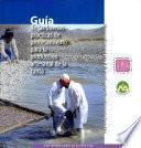 Guia de la buenas prácticas de procesamiento para la producción artesanal de la tunta (Año Internacional de la Papa 2008)