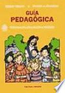 Guía pedagógica