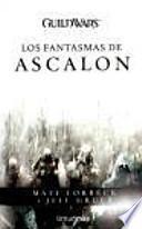 Guild Wars: Los fantasmas de Ascalon