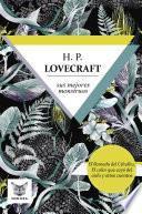 H.P. Lovecraft, sus mejores monstruos