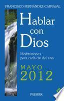 Hablar con Dios - Mayo 2012