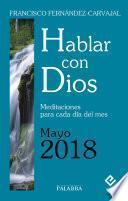 Hablar con Dios - Mayo 2018