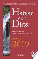 Hablar con Dios - Mayo 2019