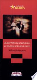 HAMLET - ROMEO Y JULIETA 2a., ed