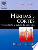 Heridas y Cortes