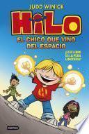 Hilo 1: El chico que vino del espacio