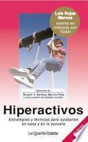Hiperactivos