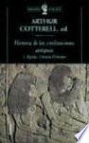 Historia de Las Civilizaciones Antiguas