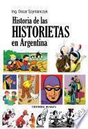 Historia de las historietas en Argentina