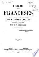 Historia de los franceses, 6