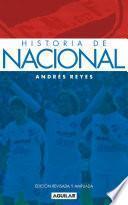 Historia de Nacional