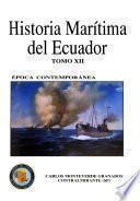 Historia marítima del Ecuador