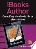 iBooks Author. Creación y diseño de libros electrónicos