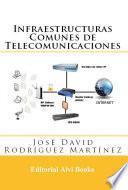 Infraestructuras Comunes de Telecomunicaciones