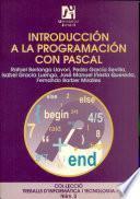 Introducción a la programación con Pascal