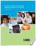 Inventario de los registros civiles e identificación de América Latina y el Caribe