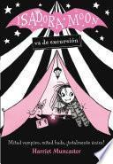 Isadora Moon Va de Excursión / Isadora Moon Goes Camping (Isadora Moon, Book 2)