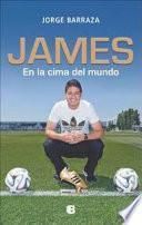 James en la cima del mundo