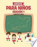 Juegos Para Niños Edición 1