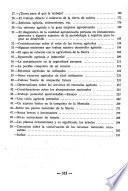La agricultura peruana, problemas y posibilidades