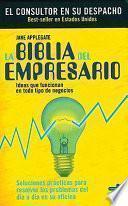 La Biblia del empresario