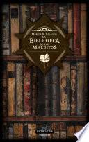 La biblioteca de los malditos