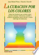 La curación por los colores