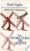 La estructura del Quijote