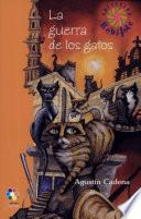 La guerra de los gatos