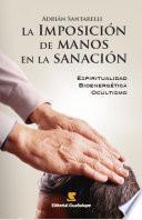 La imposición de manos en la sanación