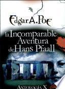La incomparable aventura de Hans Pfaall