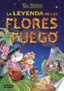La leyenda de las flores de fuego