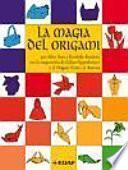 La magia del origami