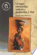 La mujer subsahariana: Malí