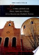 La obra artística de Fisac, Adsuara y Stolz en la Iglesia del Espíritu Santo