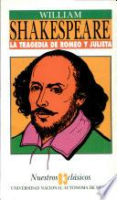 La tragedia de Romeo y Julieta