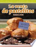 La venta de pastelitos (The Bake Sale)