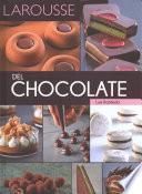 Larousse del Chocolate