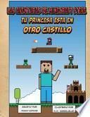 Las Aventuras de Minecraft Steve - Tu Princesa Esta En Otro Castillo