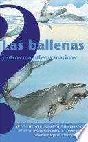 Las ballenas y otros mamíferos marinos